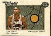 2000-01 Fleer Feel the Game #30 Glenn Robinson