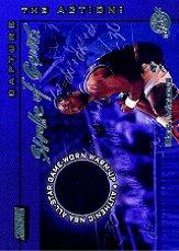 2001-02 Stadium Club Stroke of Genius #SGKM Karl Malone