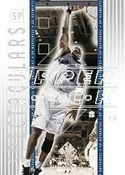2001-02 SP Authentic #165 Michael Jordan SPEC