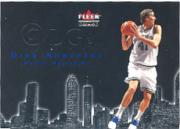 2001-02 Fleer Genuine At Large #AL2 Dirk Nowitzki
