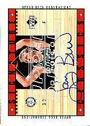 2002-03 Upper Deck Generations Signature Classics #LBS Larry Bird