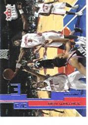 2002-03 Ultra #2 Ben Wallace