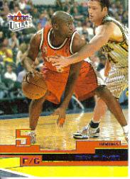 2002-03 Ultra #7 Dion Glover