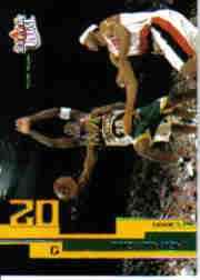 2002-03 Ultra #12 Gary Payton