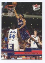 2002-03 Ultra #35 Eddie Griffin