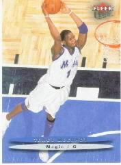 2002-03 Ultra #43 Tracy McGrady