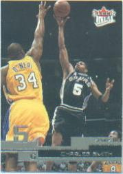 2002-03 Ultra #44 Charles Smith