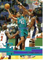 2002-03 Ultra #46 P.J. Brown