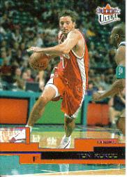 2002-03 Ultra #53 Toni Kukoc