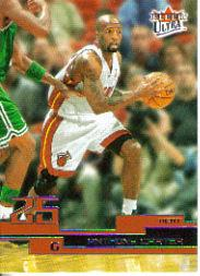 2002-03 Ultra #68 Anthony Carter