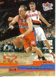 2002-03 Ultra #85 Eric Piatkowski