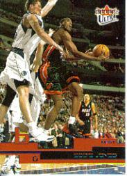2002-03 Ultra #103 Eddie Jones