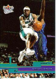 2002-03 Ultra #121 Baron Davis