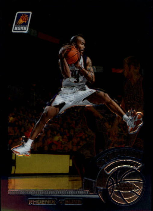 2002-03 Topps Chrome #14 Stephon Marbury