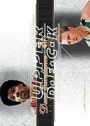 2002-03 SP Authentic Dual Excellence Signatures #JELB Julius Erving/Larry Bird