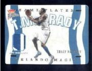 2002-03 Fleer Platinum Nameplates #TM Tracy McGrady/175