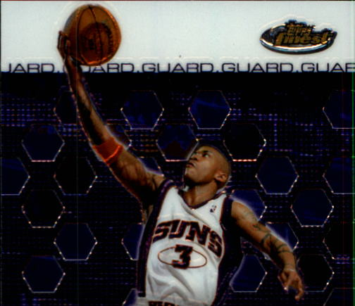 2002-03 Finest #68 Stephon Marbury