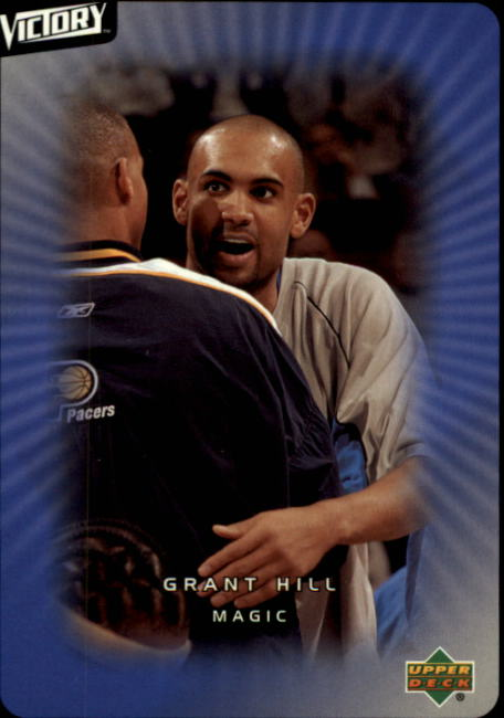 2003-04 Upper Deck Victory #67 Grant Hill