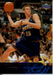2003-04 Upper Deck #54 Chris Anderson