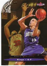 2003-04 Ultra Gold Medallion #148 Doug Christie