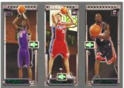 2003-04 Topps Rookie Matrix #BKW Chris Bosh 114 RC/Chris Kaman 116 RC/Dwyane Wade 115 RC