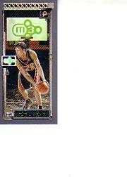 2003-04 Topps Rookie Matrix Minis #71 Mike Dunleavy