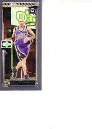 2003-04 Topps Rookie Matrix Minis #82 Mike Bibby