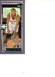 2003-04 Topps Rookie Matrix Minis #131 Boris Diaw