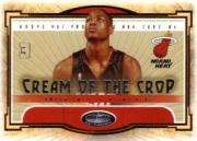 2003-04 Hoops Hot Prospects Cream of the Crop #13 Dwyane Wade