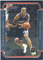2003-04 Bowman Chrome #13 Stephon Marbury