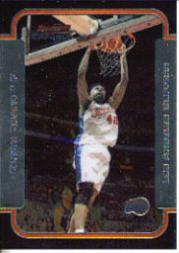 2003-04 Bowman Chrome #30 Elton Brand