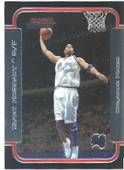 2003-04 Bowman Chrome #70 Tracy McGrady