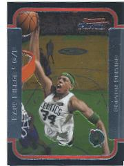 2003-04 Bowman Chrome #90 Paul Pierce