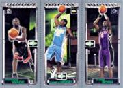 2003-04 Topps Rookie Matrix Promos #PP1 Dwyane Wade/Carmelo Anthony/Chris Bosh