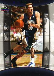 2004-05 Upper Deck Trilogy #47 Pau Gasol
