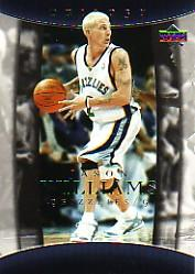 2004-05 Upper Deck Trilogy #48 Jason Williams