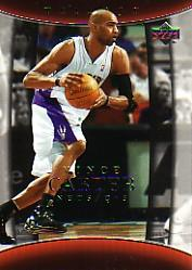 2004-05 Upper Deck Trilogy #60 Vince Carter