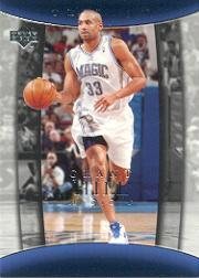 2004-05 Upper Deck Trilogy #69 Grant Hill
