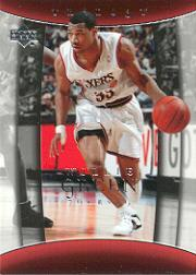 2004-05 Upper Deck Trilogy #74 Willie Green