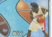 2004-05 Topps Luxury Box 300 #92 Ben Wallace