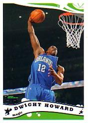 2005-06 Topps #70 Dwight Howard