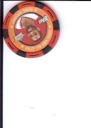 2005-06 Topps NBA Collector Chips Red #44 Kobe Bryant