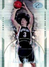 2006-07 Bowman Elevation #101 Adam Morrison RC