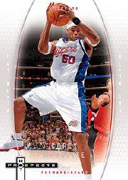 2006-07 Fleer Hot Prospects White Hot #23 Corey Maggette