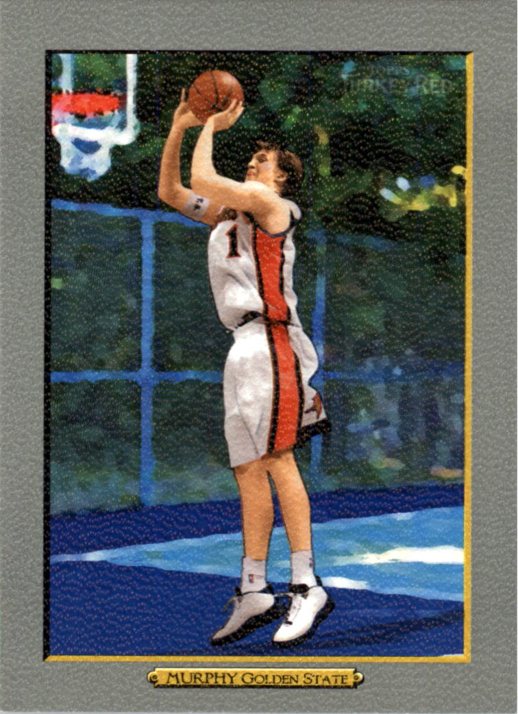 2006-07 Topps Turkey Red #64 Troy Murphy