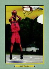 2006-07 Topps Turkey Red Cabinet Jumbos #11 Chris Bosh