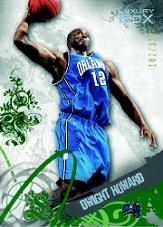 2006-07 Topps Luxury Box Green #14 Dwight Howard