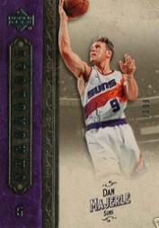 2006-07 Chronology #22 Dan Majerle