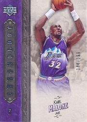 2006-07 Chronology #49 Karl Malone