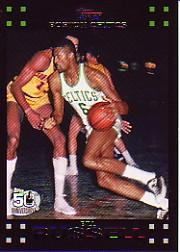 2007-08 Topps #6 Bill Russell